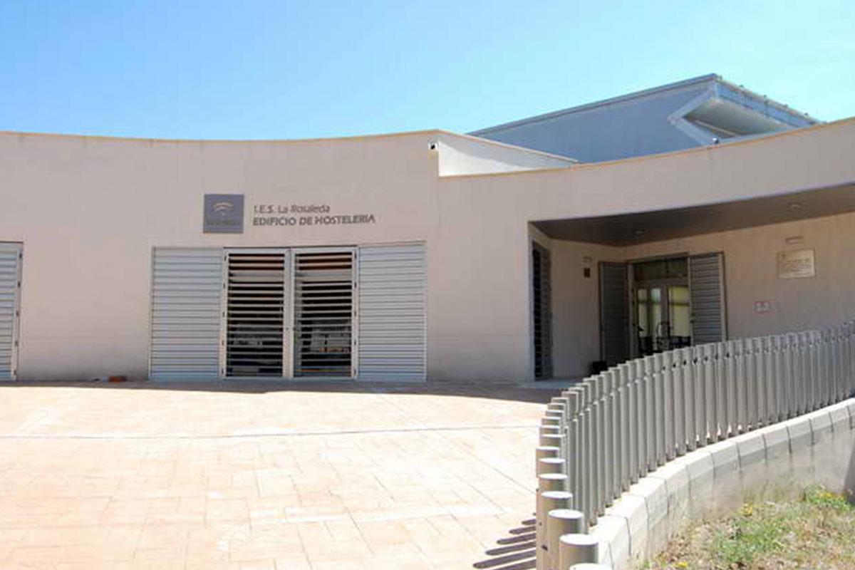 Departamento De Hostelería Ies La Rosaleda Instituto De